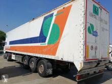 Adamoli moving floor semi-trailer S 37 P ADAMOLI ITALIAN FLOOR