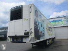 Полуприцеп Chereau Carrier 1550 - year :2009 холодильник монотемпературный б/у
