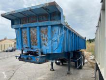 Félpótkocsi Marrel Non spécifié használt billenőkocsi