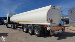 Semirremolque Parcisa CAAE-150/188 cisterna usado