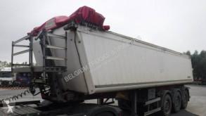 Semi remorque Schmitz Cargobull benne Enrochement occasion