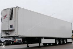 Semi remorque frigo mono température Schmitz Cargobull SKO 24/27