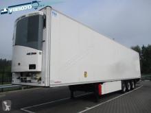 Félpótkocsi Schmitz Cargobull SKO használt egyhőmérsékletes hűtőkocsi
