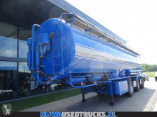 Semiremorca Welgro 91 WSL 40 27 Mengvoeder cisternă second-hand