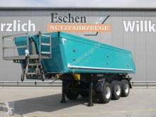 Semirremolque volquete Schmitz Cargobull SKI 24 Kipper 23m³ Alu*Luft/Lift*ALU Felgen*BPW