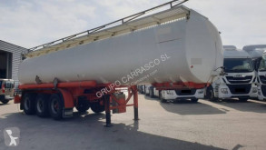 Полуремарке цистерна Parcisa CAA-361-32