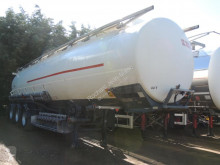 Semirremolque cisterna hidrocarburos Trailor carburant