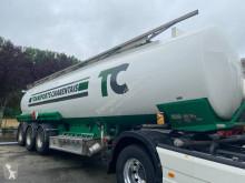 Trailor oil/fuel tanker semi-trailer
