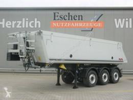 Semirremolque volquete Schmitz Cargobull SGF S3 25m³ Thermo Alu*Luft/Lift*Smart Board