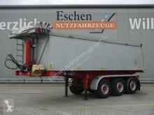 Semirimorchio Langendorf SKA 24/29 Alu 27m³ Kipper*HU5/22*Cramaro*Heizung ribaltabile usato