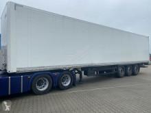 Schmitz Cargobull Auflieger Kastenwagen SCB*S3B, Kasten, LBW, Taillift : 2.500 Kg, Ladungsschicherung
