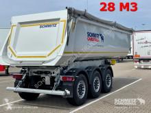Schmitz Cargobull Auflieger Kipper/Mulde Kipper Standard 28m³