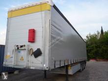 Schmitz Cargobull beverage delivery semi-trailer Tauliner