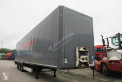 Krone box semi-trailer SD