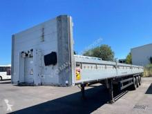Semirremolque caja abierta Schmitz Cargobull Semi remorque plateau + ridelles Schmitz
