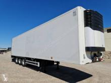 Semi reboque frigorífico multi temperatura Lamberet FRIGORIFICO DIESEL Y ELECTRICO