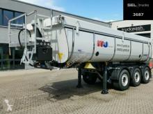 Návěs Schmitz Cargobull SKI SKI 24 SL 7.2 / Thermo-Isolierung / Alu-Felgen korba použitý