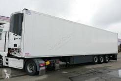 Náves izotermický Schmitz Cargobull SKO SKO 24/ TK SLXi 300 / DOPPELSTOCK BLUMEN TOP
