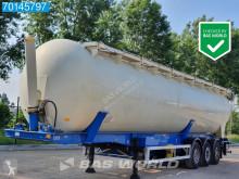 Semirremolque cisterna Feldbinder KIP 63.3 63m3 24v Kipp Hydraulic KIP NL-trailer