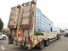 Kaiser heavy equipment transport semi-trailer Non spécifié