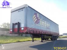 Kögel tautliner semi-trailer Curtainsides
