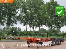Schmitz Cargobull SCF 24 NL-Trailer Liftachse 45ft. semi-trailer used container