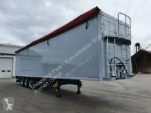 Schwarzmüller Walkingfloor 92m3 2014 year semi-trailer used moving floor