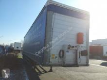 Trailer Schmitz Cargobull Rideaux Coulissant Standard tweedehands Schuifzeilen
