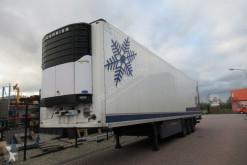 Semirremolque Schmitz Cargobull SCB*S3B / Koel-Vries / Laadklep / Te Huur / 2014 frigorífico mono temperatura usado
