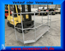 Zvedací zařízení Schmitz Cargobull Podest für Kippauflieger, Musterbild