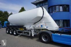 Feldbinder EUT 37.3, MIETE, NEU Auflieger gebrauchter Tankfahrzeug Stäube/Pulver