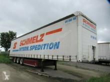 Semi reboque Schmitz Cargobull Gardine,Edscha,Lift,Portal,Pla cortinas deslizantes (plcd) usado