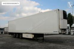 Návěs Schmitz Cargobull CARRIER VECTOR 1950 (3723 MTH), MULTITEMP, BPW chladnička použitý