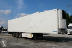 Semirremolque frigorífico Schmitz Cargobull CARRIER VECTOR 1950 (2664 MTH), MULTITEMP, SAF