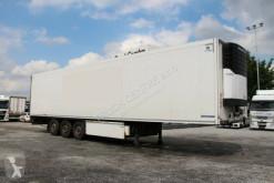 Félpótkocsi Krone CARRIER MAXIMA 1300 (4739 MTH), MULTITEMP, BPW használt hűtőkocsi