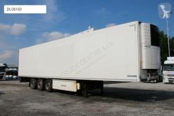Semiremorca frigorific(a) Schmitz Cargobull CARRIER VECTOR 1950 (2664 MTH), MULTITEMP, SAF