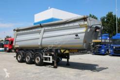 Návěs korba Schmitz Cargobull NW-3, HARDOX, 40 CBM,AXLES SAF 9T, TOP CONDITION