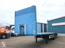 Semi remorque plateau Schmitz Cargobull S 01