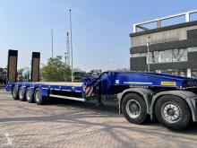 Semiremorca Scorpion Low bed / Port Char 4 Axle Full Spring NEW/UNUSED transport utilaje second-hand