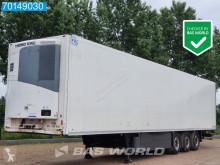 Semirimorchio frigo monotemperatura Schmitz Cargobull Thermoking SLX200 Meat/Fleischhang Liftachse Palettenkasten