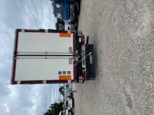 Trailer Schmitz Cargobull tweedehands koelwagen mono temperatuur