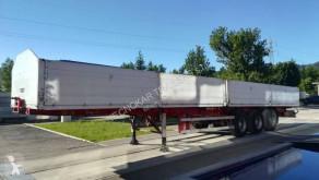 Semitrailer Carmosino CARMOSINO flak begagnad