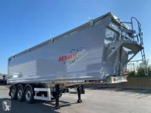 Benalu BulkLiner semi-trailer new cereal tipper