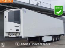 Trailer koelwagen mono temperatuur Krone Thermoking SLXe300 Palettenkasten Thermoking SLXe300