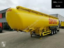 Semirremolque cisterna alimentario Spitzer SF 2757/4 PZ / 57 m3 / Futtermittel