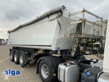 Schmitz Cargobull tipper semi-trailer SKI SKI 24, Alu, 24m³, SAF, Liftachse, Alu-Felgen