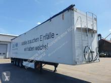 Semi remorque fond mouvant Kraker trailers Walkingfloor 92m3