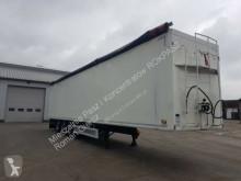 Semirremolque fondo móvil Kraker trailers Walkingfloor 92m3 2013 year