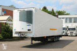 Semi remorque isotherme Schmitz Cargobull TK SLX 400/FRC/2,7h/SAF/Alu-Boden/7cm