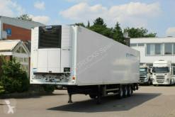 Schmitz Cargobull半挂车 CV 1550 /LBW/Trennwand/Strom/blumenbre 隔热的 二手